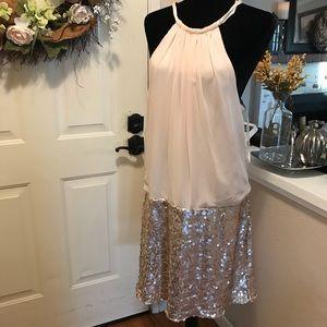 Stunning Jessica Simpson Cocktail Dress